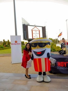 Joy House film festival (long shot)