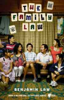 The Family Law sml book
