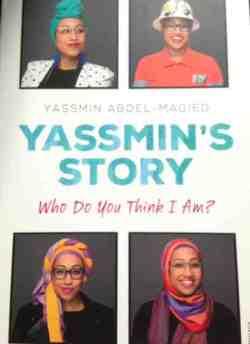 Yassmin book