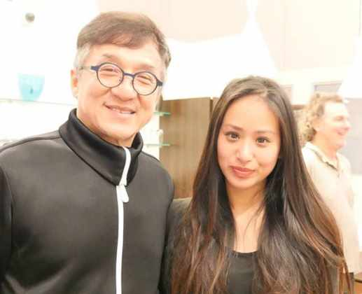 Maria Tran and Jackie Chan.jpg