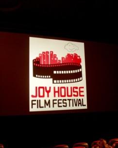 JHFF on screen 2018