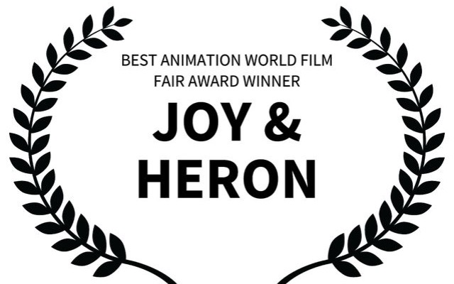 World Film Fair best animation