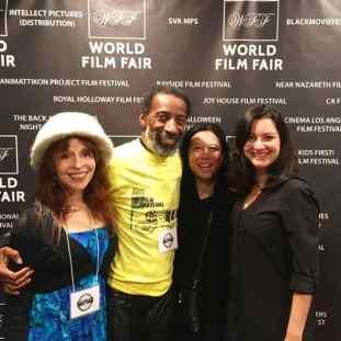 world film fair people